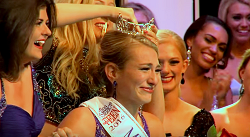 Miss Indiana Outstanding Teen